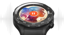 Chinese Manufacturer Introduces Huawei Watch 2 At MWC 2017