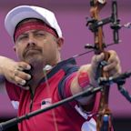 Brady Ellison has won virtually 'everything' in archery except Olympic gold