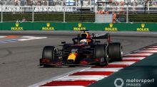 "Honda clipping ""skewed"" Red Bull's speed deficit in Sochi"