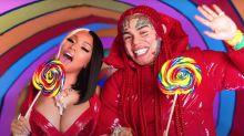 Watch Tekashi 6ix9ine, Nicki Minaj's Colorful New 'Trollz' Video