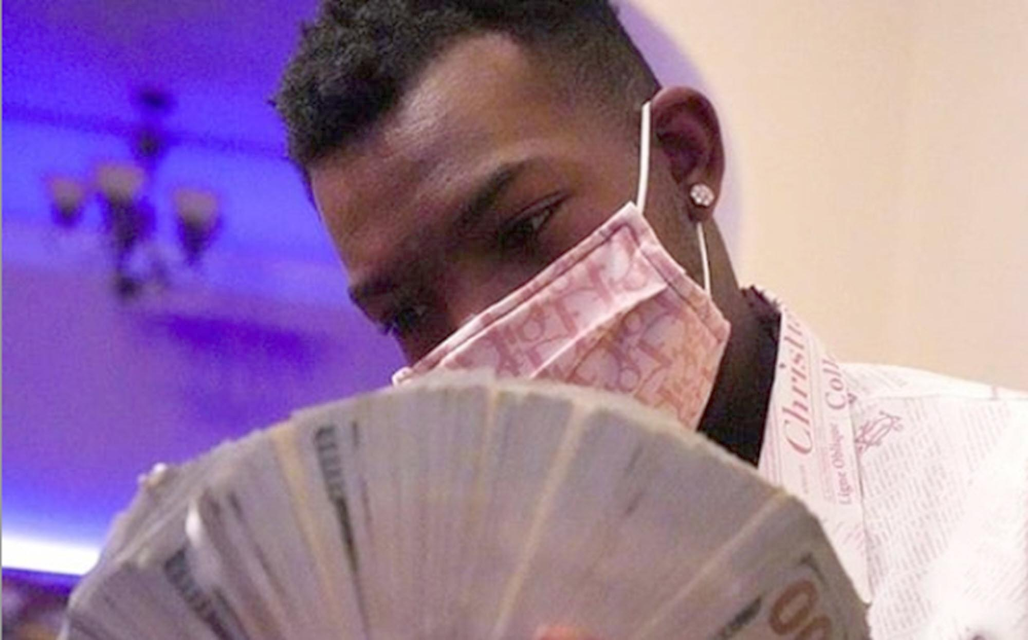 Rapper Nuke Bizzle arrested for unemployment fraud after releasing song about it