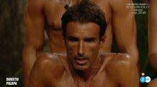 Hugo Sierra asegura que Adara quería volver con él antes de que se marchara a 'Supervivientes'