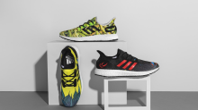 Adidas and Foot Locker team up for Hispanic American Heritage Month