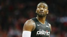 Wizards GM says John Wall not on trading block: 'No issues'