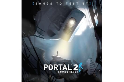 Test chamber music: Valve offers free Portal 2 soundtrack downloads
