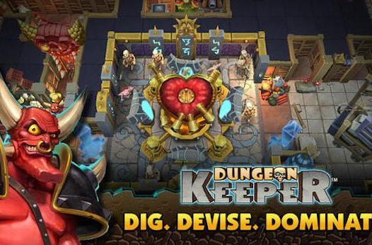 Gibeau: EA 'innovated too much' with Dungeon Keeper