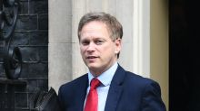Shapps admits having differing quarantine rules 'creates confusion'