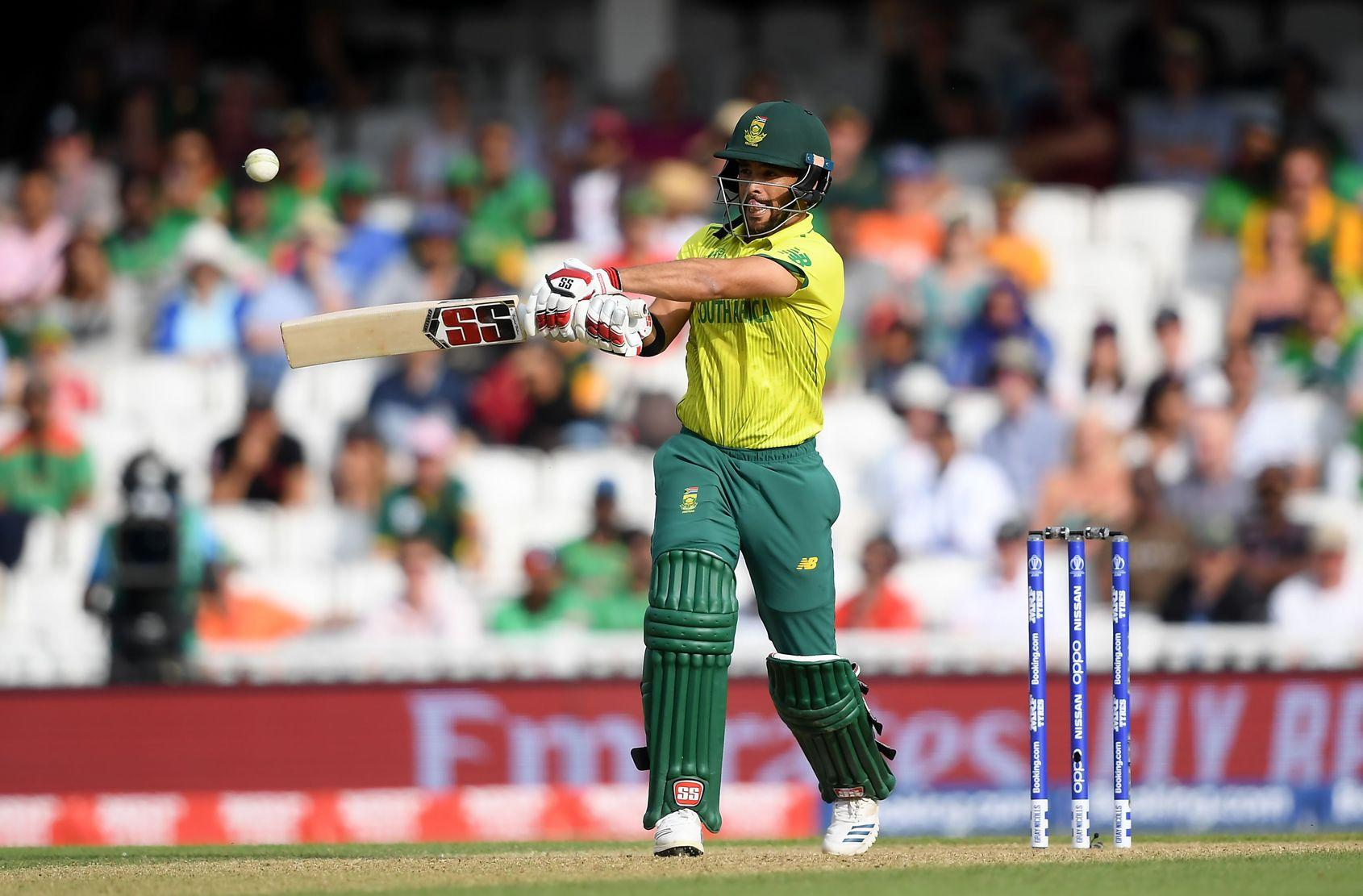 Honest JP Duminy calls on South Africa's stars to step up in