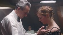 Phantom Thread: Watch the first trailer for Daniel Day-Lewis' erotic final film