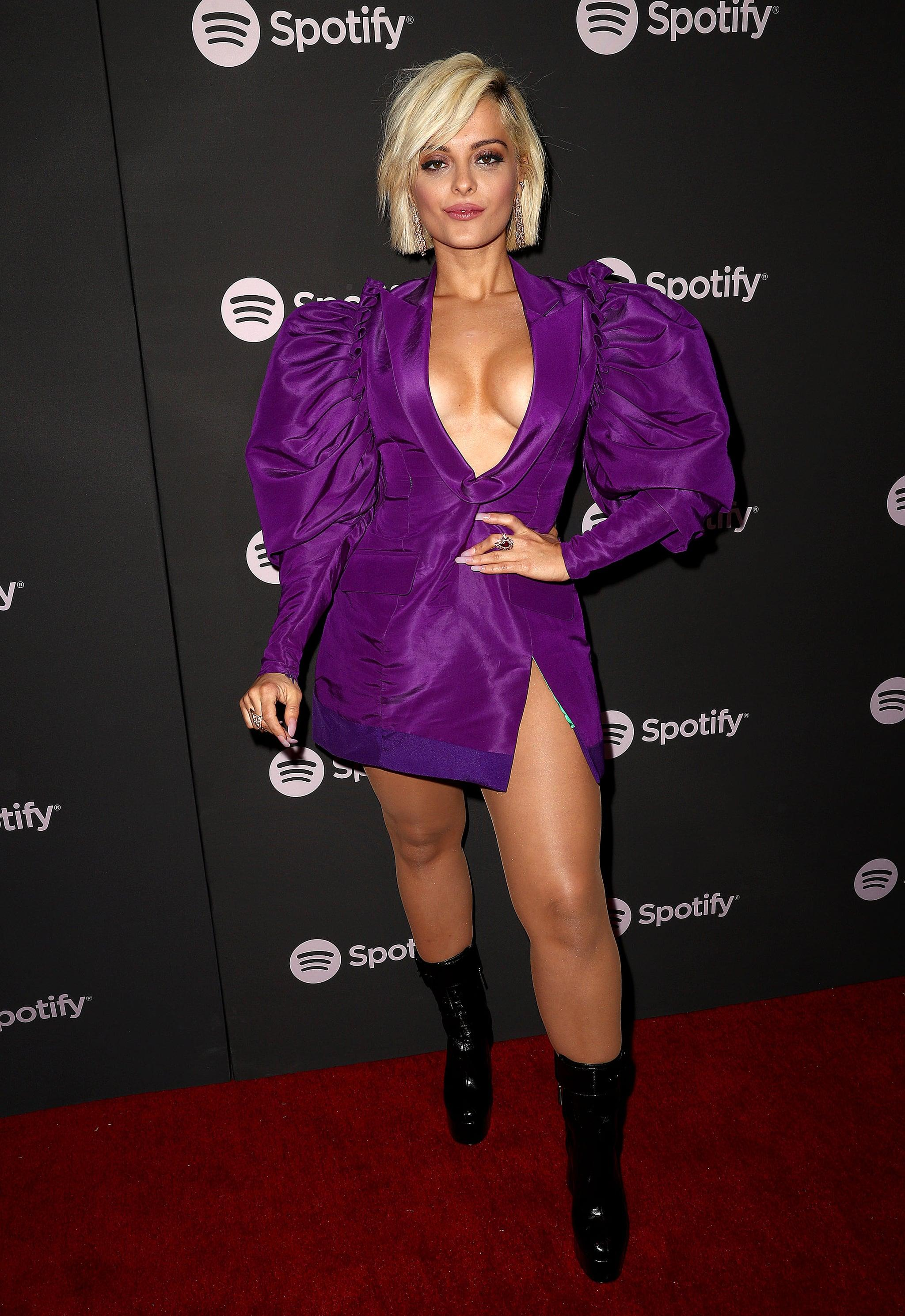 Bebe Rexha Pictures So Sexy Youre Gonna Need A Few Minutes
