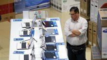 La venta mundial de ordenadores sube el 2,7 % en 2019, el primer avance en 8 años