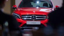 European Luxury Car Sales Dip as Customers Play Waiting Game