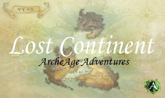 Lost Continent: On the 'failure' of ArcheAge