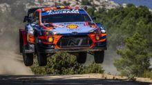 Rallye - WRC - Sardaigne - Rallye de Sardaigne: Ogier et Neuville toujours à la lutte, Sordo leader