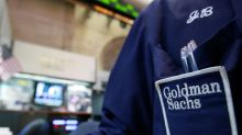 Goldman Sachs reports gender pay gap of 55.5 percent