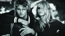 Christie Brinkley's Very Attractive Children Look Very Attractive in New Photo Spread