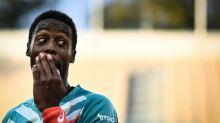 "Roland-Garros: ""Mon pire match"", lâche Monfils"