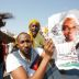 Gambians celebrate after voting out 'billion year' leader