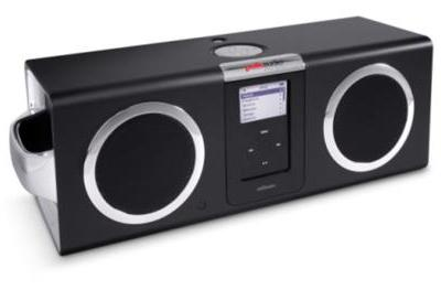 Polk Audio intros miDock Studio, 10 and Portfolio for your iPod