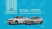 Volkswagen Jetta, Polo e Virtus têm descontos de até R$ 10 mil