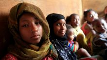 Black Yemenis remain in shadows, far from global protests