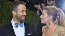 Blake Lively Trolls the Trolls on Instagram