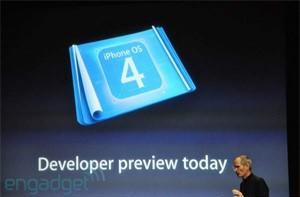 Apple's iPhone lockdown: apps must be written in one of three languages, Adobe in the hurt locker