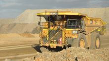 Rio Tinto iron ore exports jump