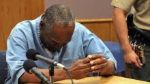 O.J. Simpson granted October release from Nevada prison