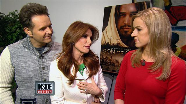Bible Goes Big With 'Son of God' Movie