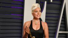Lady Gaga's $30 million Oscars necklace was last seen on Audrey Hepburn
