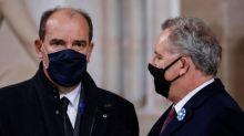 """""""Sécurité globale"""": la commission ne sera pas chargée de réécrire l'article 24"""
