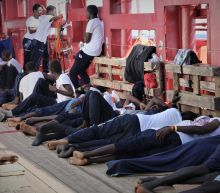 Weekslong migrant standoffs in Med becoming 'new normal'