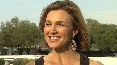 Brenda Strong Goes From 'Desperate' To 'Dallas'