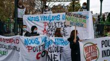 """Mobilisation pour """"repenser l'agriculture"""" et instaurer """"un rapport de force"""""""