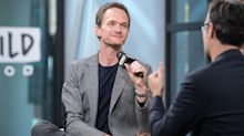 Magic man Neil Patrick Harris explains why he only performs tricks for his kids 'here and there'
