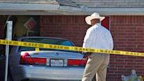 Raw: Pastor of Texas church attacked and killed