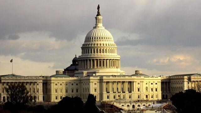 House votes 398-1 to strike word 'lunatic' from federal law