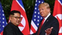Südkorea begrüßt geplantes Gipfeltreffen von Trump und Kim
