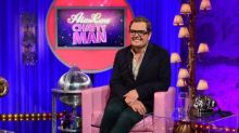 Alan Carr's 'Chatty Man' has been axed