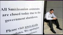 The Australia Shutdown Vs The U.S. Government Shutdown