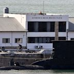 Pressure grows on Argentina's navy over missing submarine, as hopes fade for its crew of 44