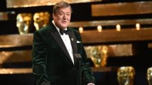Stephen Fry to step down as BAFTA host after 12 years