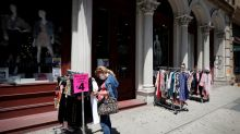 Patchy demand at stores spells more pain for garment suppliers