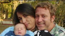 Sérgio Hondjakoff fala sobre paternidade e mostra o rosto do filho pela primeira vez