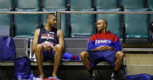 Basket - Pro A - Nicolas Batum dans l'organigramme de l'Asvel, c'est fait !
