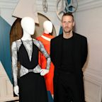As the Mercedes-Benz Fashion Talents Program Turns 10, Dion Lee Reflects on a Decade in Fashion