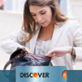 Discover® Launches New Card Security Feature.