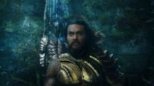 'Aquaman' Rules Box Office Again With $51.5 Million 2nd Weekend