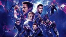 'Avengers: Endgame' Earns Whopping $1.2 Billion in Opening Weekend, Shattering Box Office Records